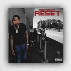 "MoneyBagg Yo Starts Fresh With ""Reset"" Featuring J. Cole, Future, YG, & More"