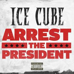"Ice Cube Attacks Donald Trump In ""Arrest The President"""