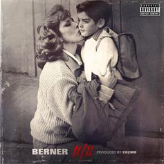 """Berner Shows Off His """"Scars"""" On His New Track"""
