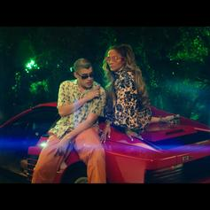"""Bad Bunny Is Blessed With Jennifer Lopez's Presence In """"Te Guste"""""""