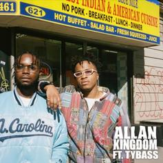 """Allan Kingdom And TyBass Bring Positive Energy To New Single """"Today"""""""