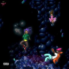 """Ron$oCold & The Good Perry Drop Off """"Better Off Alone"""" Project"""