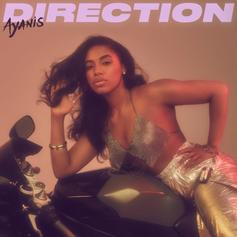 "Atlantic Records Signee Ayanis Drops ""Direction"" Debut EP"