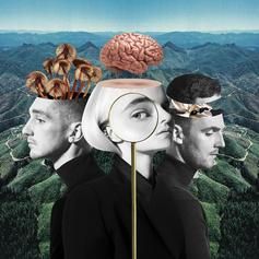 """Clean Bandit Call On Big Boi & KYLE For """"Out At Night"""""""