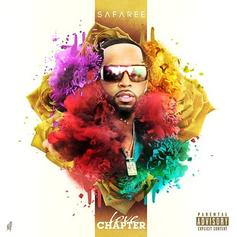 """Safaree Drops Off His New Project """"Love Chapter"""""""