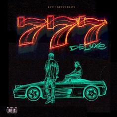 "Key! & Kenny Beats Release ""777 Deluxe"" Ft. 6lack, Skepta, Jay Critch & More"