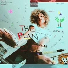 "DaniLeigh Debuts With ""The Plan"""