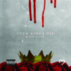 "Rico Love Is Back With New Project ""Even Kings Die"""