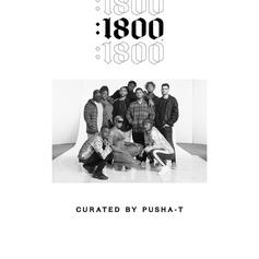 """Pusha-T & 1800 Tequila Showcase The Future On """"1800 Seconds"""""""