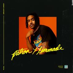 "Ye Ali Returns With ""Patron & Lemonade"""