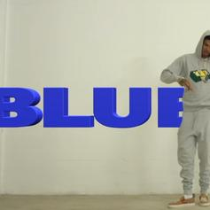 "Blueface's ""Bleed It"" Stirs Up ""The Crypto Conundrum"""