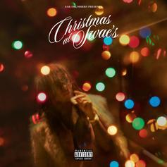 "Swae Lee Invites Us All To ""Christmas At Swae's"""