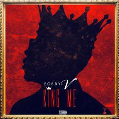 """Bobby V Enters """"King Of R&B"""" Discussion With """"King Me"""""""