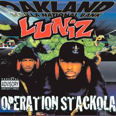 "Luniz' ""I Got 5 On It"" Kept ""The La La"" Blowing On The West Coast"