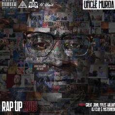 """Uncle Murda Reflects On The State Of Hip-Hop In """"Rap Up 2018"""""""