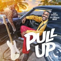 "Ty Dolla $ign & Lil Duval Want You To ""Pull Up"" To The Party"