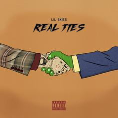 """Lil Skies Releases New Song & Video For """"Real Ties"""""""