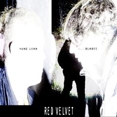 """Yung Lean & Bladee Release New Single """"Red Velvet"""""""