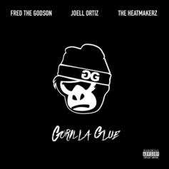 "Joell Ortiz, The Heatmakerz & Fred The Godson Team Up For ""Gorilla Glue"""