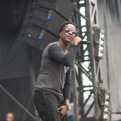"""K Camp Lets Uncle Snoop Lead Things Off On """"Writing On The Wall"""""""