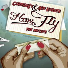 "Wiz Khalifa & Curren$y Let The Smoke Linger On ""Surface To Air"""