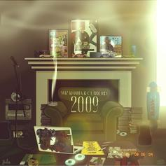 "Wiz Khalifa & Curren$y Drop Off Joint Project ""2009"""