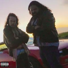 "Pouya Enlists Boobie Lootavelli For ""PE$OS"""