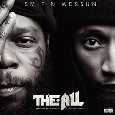 """Smif-N-Wessun Link Up With Musiq Soulchild & Rapsody For """"Ocean Drive"""""""