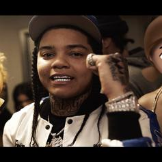 "Young M.A. Don't Love Thotties On Her ""Thotiana"" Remix"