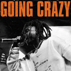 "Lil Keed Is ""Going Crazy"" On His New Track"