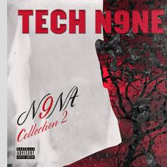 """Tech N9ne Drops Off A Small Pack Of Crazy On """"N9NA 2"""""""