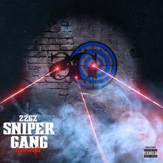"""22Gz Disses Tory Lanez, 6ix9ine & G Herbo On """"Sniper Gang Freestyle"""""""