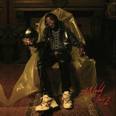 """Rich The Kid Releases Sophomore Effort """"The World Is Yours 2"""""""