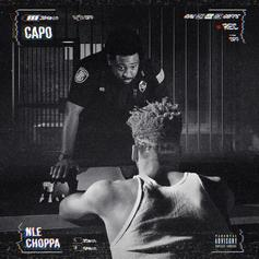 "NLE Choppa Makes A Big Impact With New Single ""Capo"""