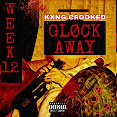 """KXNG Crooked Pays Homage To Pac On """"Glock Away"""""""