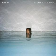 "Amaal Follows Up WIth ""Coming & Going"""