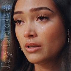 """Joy Crookes Issues Burning New Offering In """"Since I Left You"""""""