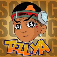 """Soulja Boy Is Back With His New EP """"Tell Ya"""""""