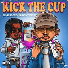 "Shoreline Mafia's Fenix Flexin & Rob Vicious Team Up On ""Kick The Cup"""