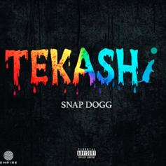 "Snap Dogg Takes Aim At 6ix9ine On ""Tekashi"""