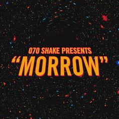 "070 Shake Returns To The Scene With New Single ""Morrow"""