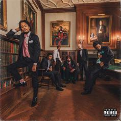 """Pivot Gang Release Debut Album """"You Can't Sit With Us"""" With Smino, Mick Jenkins, & More"""