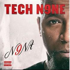 "Tech N9ne Abandons Sobriety With JL & Futuristic On ""F'n Do It"""