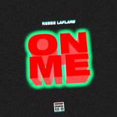 "Reese LAFLARE Stunts Hard On New Song ""On Me"""