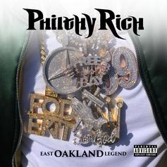 """Philthy Rich Suspends Hostilities To """"Break The Bank"""" With Kamaiyah"""