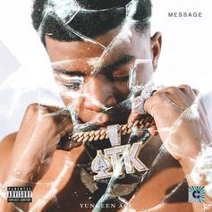 """Yungeen Ace Drops Off HIs Latest Track """"Message"""""""