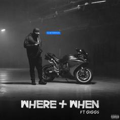 """P Money & Giggs Link Up On """"Where & When"""""""