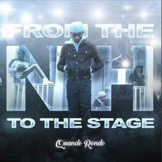 "Quando Rondo Drops Highly Anticipated Album ""From The Neighborhood To The Stage"""
