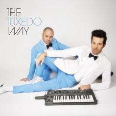"Mayer Hawthorne And Jake Uno Drop Funky Celebration Song ""The Tuxedo Way"""