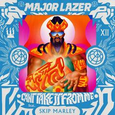Major Lazer Taps Skip Marley For First Single From Final Album